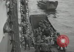 Image of United States troops Normandy France, 1944, second 21 stock footage video 65675061276