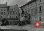 Image of United States soldiers Cherbourg Normandy France, 1944, second 2 stock footage video 65675061282