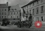 Image of United States soldiers Cherbourg Normandy France, 1944, second 5 stock footage video 65675061282