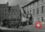 Image of United States soldiers Cherbourg Normandy France, 1944, second 6 stock footage video 65675061282