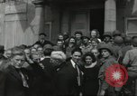 Image of United States soldiers Cherbourg Normandy France, 1944, second 13 stock footage video 65675061282