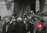 Image of United States soldiers Cherbourg Normandy France, 1944, second 14 stock footage video 65675061282