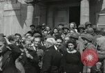 Image of United States soldiers Cherbourg Normandy France, 1944, second 16 stock footage video 65675061282