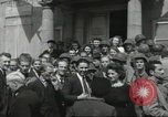 Image of United States soldiers Cherbourg Normandy France, 1944, second 18 stock footage video 65675061282