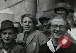 Image of United States soldiers Cherbourg Normandy France, 1944, second 61 stock footage video 65675061282