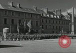 Image of United States soldiers Cherbourg Normandy France, 1944, second 6 stock footage video 65675061283