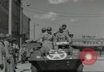 Image of United States soldiers Cherbourg Normandy France, 1944, second 45 stock footage video 65675061283