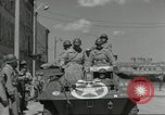 Image of United States soldiers Cherbourg Normandy France, 1944, second 46 stock footage video 65675061283