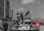 Image of United States soldiers Cherbourg Normandy France, 1944, second 47 stock footage video 65675061283