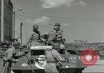 Image of United States soldiers Cherbourg Normandy France, 1944, second 50 stock footage video 65675061283