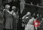 Image of United States soldiers Cherbourg Normandy France, 1944, second 55 stock footage video 65675061283