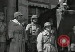 Image of United States soldiers Cherbourg Normandy France, 1944, second 58 stock footage video 65675061283