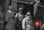 Image of United States soldiers Cherbourg Normandy France, 1944, second 59 stock footage video 65675061283
