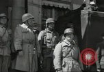Image of United States soldiers Cherbourg Normandy France, 1944, second 60 stock footage video 65675061283