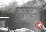 Image of Allied troops Normandy France, 1944, second 1 stock footage video 65675061286