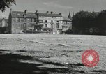 Image of Allied troops Normandy France, 1944, second 28 stock footage video 65675061286