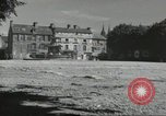 Image of Allied troops Normandy France, 1944, second 33 stock footage video 65675061286