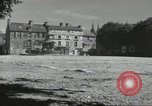 Image of Allied troops Normandy France, 1944, second 34 stock footage video 65675061286