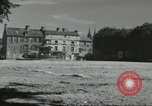 Image of Allied troops Normandy France, 1944, second 39 stock footage video 65675061286