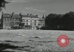 Image of Allied troops Normandy France, 1944, second 40 stock footage video 65675061286