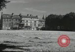 Image of Allied troops Normandy France, 1944, second 41 stock footage video 65675061286