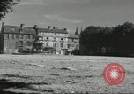 Image of Allied troops Normandy France, 1944, second 42 stock footage video 65675061286