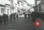 Image of Allied troops Normandy France, 1944, second 46 stock footage video 65675061286