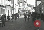 Image of Allied troops Normandy France, 1944, second 47 stock footage video 65675061286