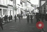 Image of Allied troops Normandy France, 1944, second 48 stock footage video 65675061286