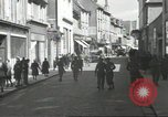 Image of Allied troops Normandy France, 1944, second 49 stock footage video 65675061286