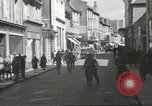 Image of Allied troops Normandy France, 1944, second 50 stock footage video 65675061286