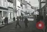 Image of Allied troops Normandy France, 1944, second 52 stock footage video 65675061286