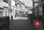 Image of Allied troops Normandy France, 1944, second 55 stock footage video 65675061286