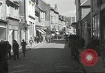 Image of Allied troops Normandy France, 1944, second 56 stock footage video 65675061286