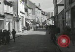 Image of Allied troops Normandy France, 1944, second 57 stock footage video 65675061286