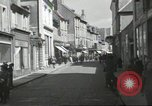 Image of Allied troops Normandy France, 1944, second 60 stock footage video 65675061286