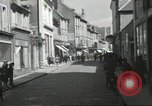 Image of Allied troops Normandy France, 1944, second 61 stock footage video 65675061286