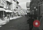 Image of Allied troops Normandy France, 1944, second 62 stock footage video 65675061286