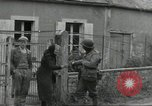 Image of United States soldiers Colleville-sur-Mer Normandy France, 1944, second 9 stock footage video 65675061288