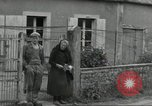 Image of United States soldiers Colleville-sur-Mer Normandy France, 1944, second 13 stock footage video 65675061288
