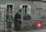 Image of United States soldiers Colleville-sur-Mer Normandy France, 1944, second 15 stock footage video 65675061288