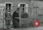 Image of United States soldiers Colleville-sur-Mer Normandy France, 1944, second 16 stock footage video 65675061288