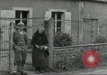 Image of United States soldiers Colleville-sur-Mer Normandy France, 1944, second 17 stock footage video 65675061288