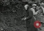 Image of United States soldiers Colleville-sur-Mer Normandy France, 1944, second 28 stock footage video 65675061288