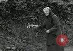 Image of United States soldiers Colleville-sur-Mer Normandy France, 1944, second 29 stock footage video 65675061288