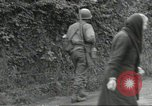 Image of United States soldiers Colleville-sur-Mer Normandy France, 1944, second 35 stock footage video 65675061288
