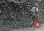 Image of United States soldiers Colleville-sur-Mer Normandy France, 1944, second 36 stock footage video 65675061288