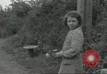 Image of United States soldiers Colleville-sur-Mer Normandy France, 1944, second 48 stock footage video 65675061288