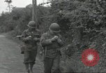 Image of United States soldiers Colleville-sur-Mer Normandy France, 1944, second 51 stock footage video 65675061288