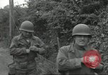 Image of United States soldiers Colleville-sur-Mer Normandy France, 1944, second 54 stock footage video 65675061288